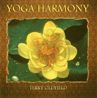 Terry Oldfield - Yoga Harmony