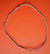 кантхи-малы 2,5 мм 1 ряд