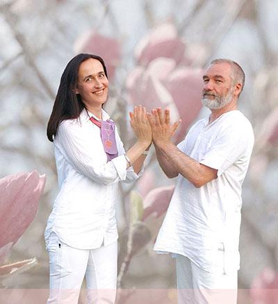 обучение Кундалини йоге
